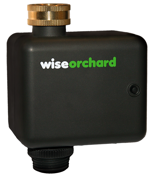 Wise Orchard irrigation valve